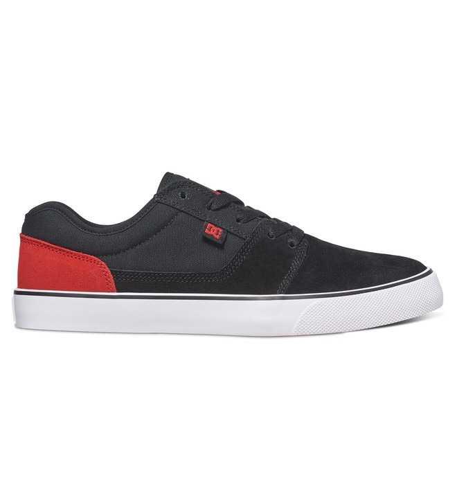0 Tonik - Zapatos Negro 302905 DC Shoes