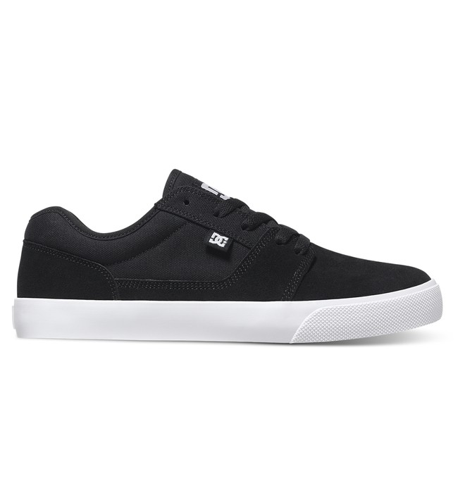 0 Men's Tonik Shoes Black 302905 DC Shoes