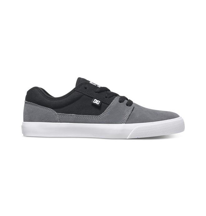 0 Men's Tonik Shoes Grey 302905 DC Shoes
