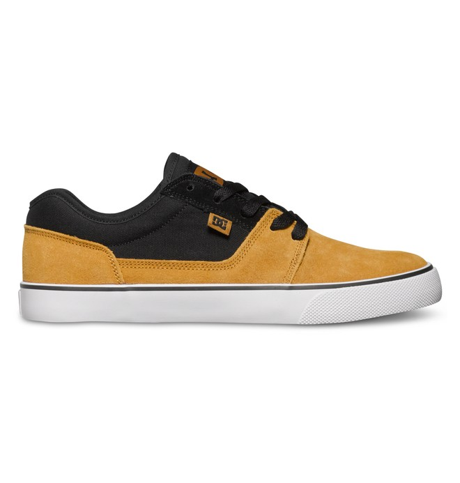 0 Tonik - Shoes Yellow 302905 DC Shoes