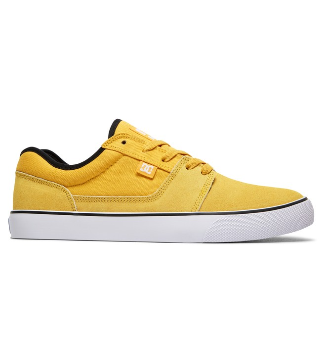 0 Tonik - Chaussures Jaune 302905 DC Shoes