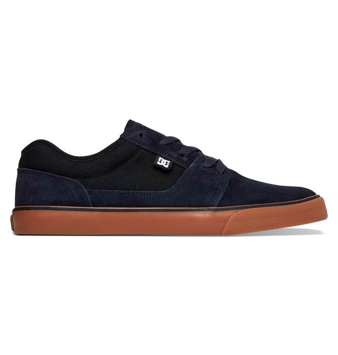 0 Men's Tonik Shoes Blue 302905 DC Shoes