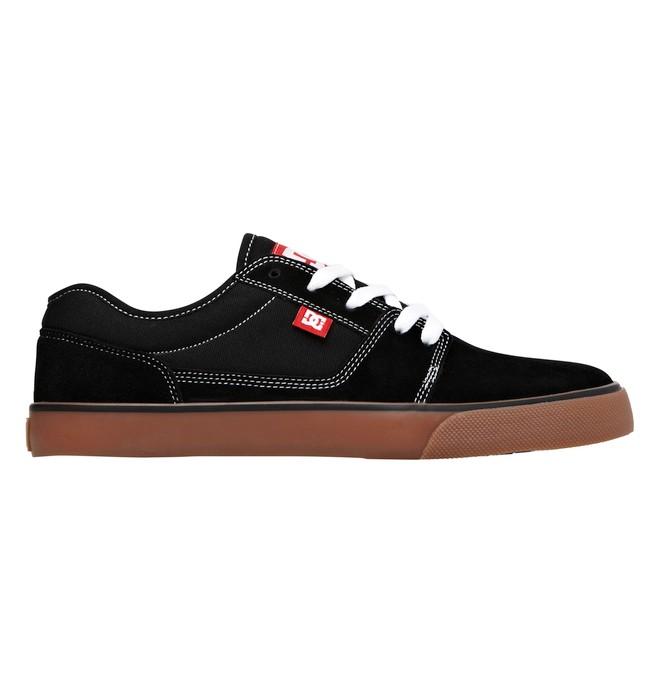0 Men's Tonik Shoes Black 302905 DC Shoes