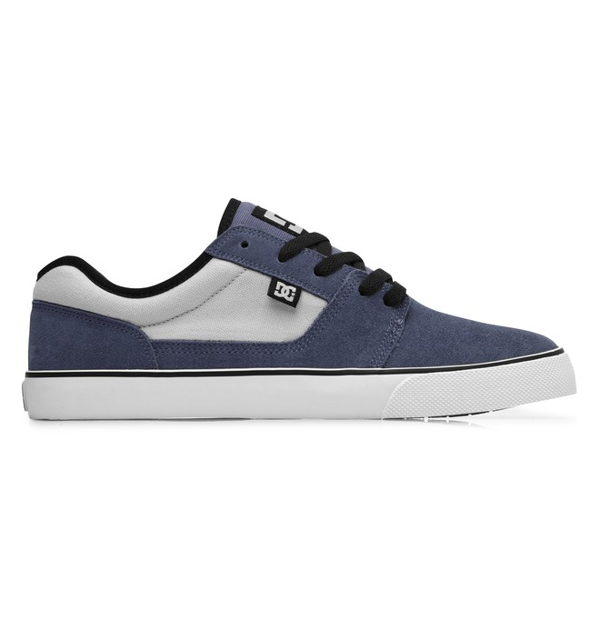 0 Men's Tonik Shoes Blue 302905 DC Shoes