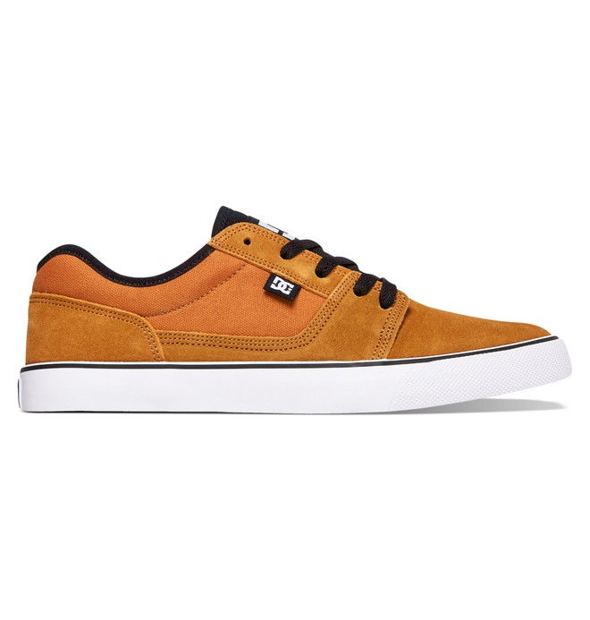 0 Men's Tonik Shoes Yellow 302905 DC Shoes