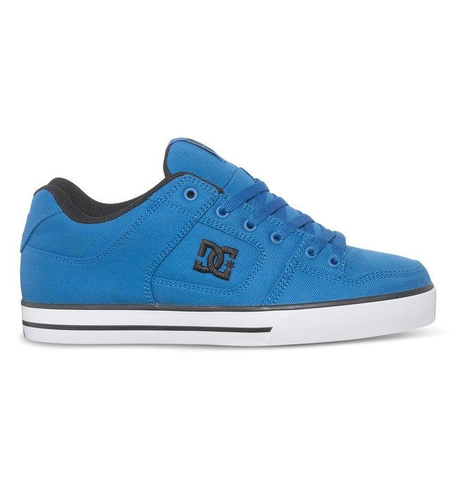0 Men's Pure TX Low Top Shoes  302907 DC Shoes