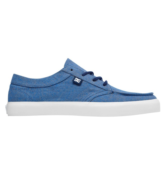 0 Men's Standard TX Shoes Blue 303009 DC Shoes