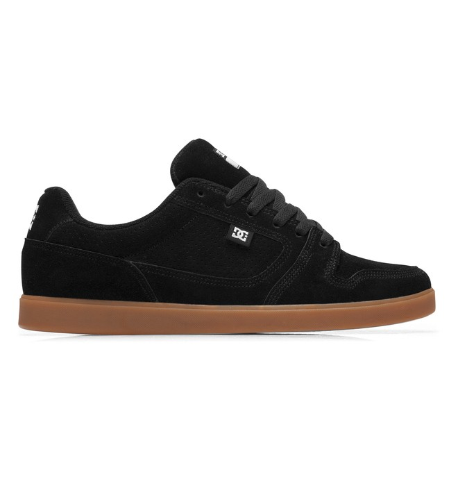 0 Men's Landau S Shoes Black 303010 DC Shoes
