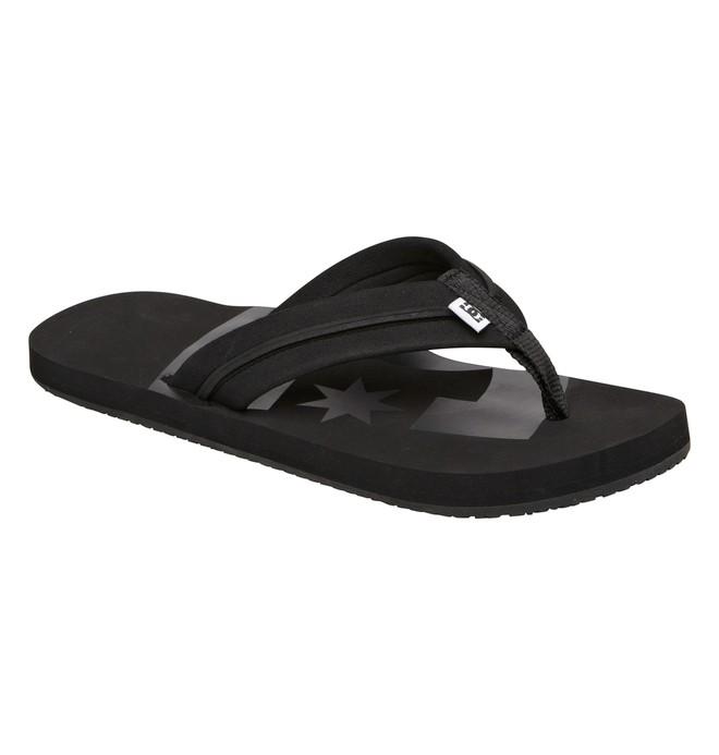 0 Men's Central Sandals  303049 DC Shoes