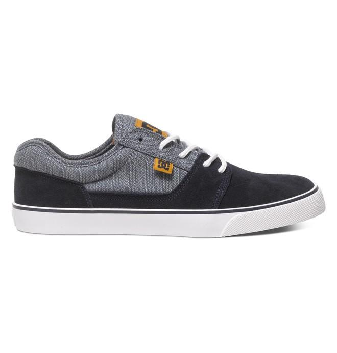 0 Men's Tonik SE Shoes Blue 303064 DC Shoes