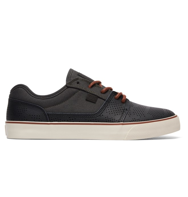 0 Tonik SE - Scarpe basse Black 303064 DC Shoes