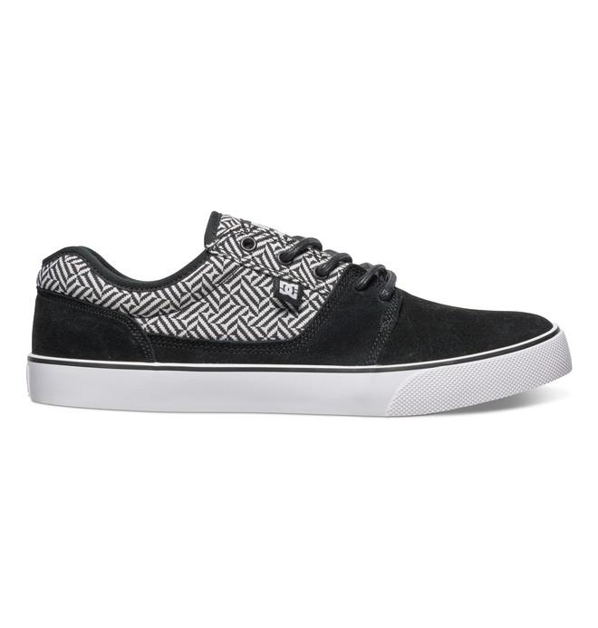 0 Men's Tonik SE Shoes Black 303064 DC Shoes