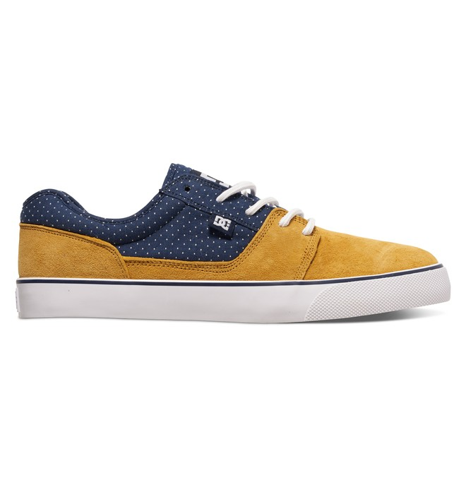 0 Men's Tonik SE Shoes Yellow 303064 DC Shoes