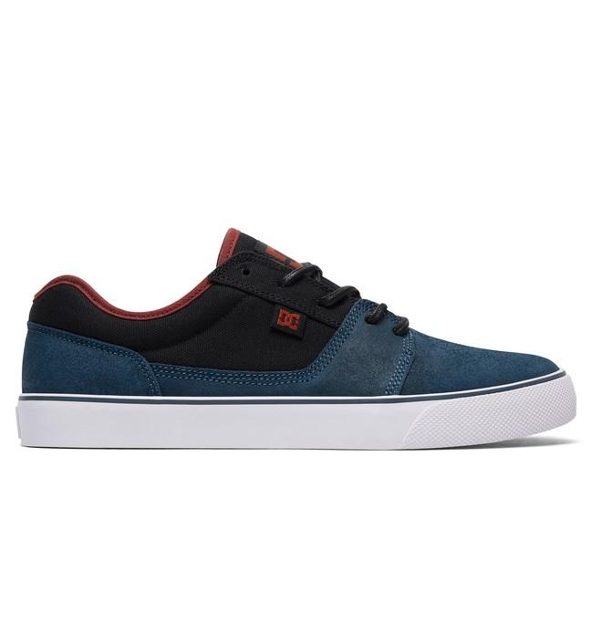0 Tonik SE  - Schuhe Blau 303064 DC Shoes