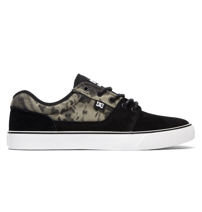 0 Men's Tonik SE Shoes Grey 303064 DC Shoes