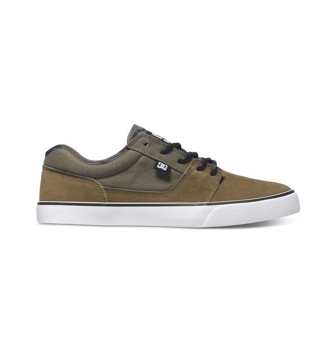 0 Men's Tonik SE Shoes Green 303064 DC Shoes