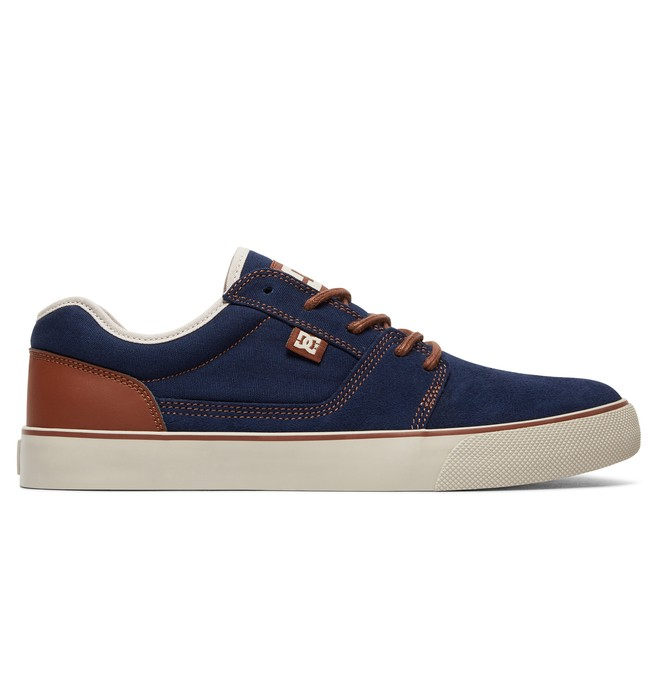 0 Tonik SE - Zapatillas de corte bajo Azul 303064 DC Shoes