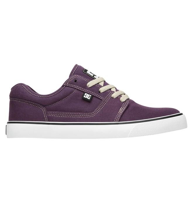 0 Men's Bristol TX Shoes Purple 303110 DC Shoes