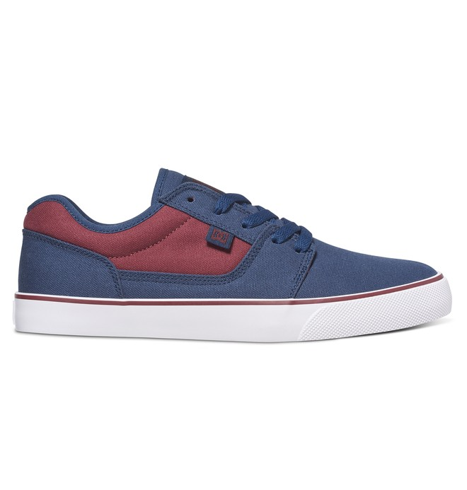 0 Tonik TX - Baskets Bleu 303111 DC Shoes