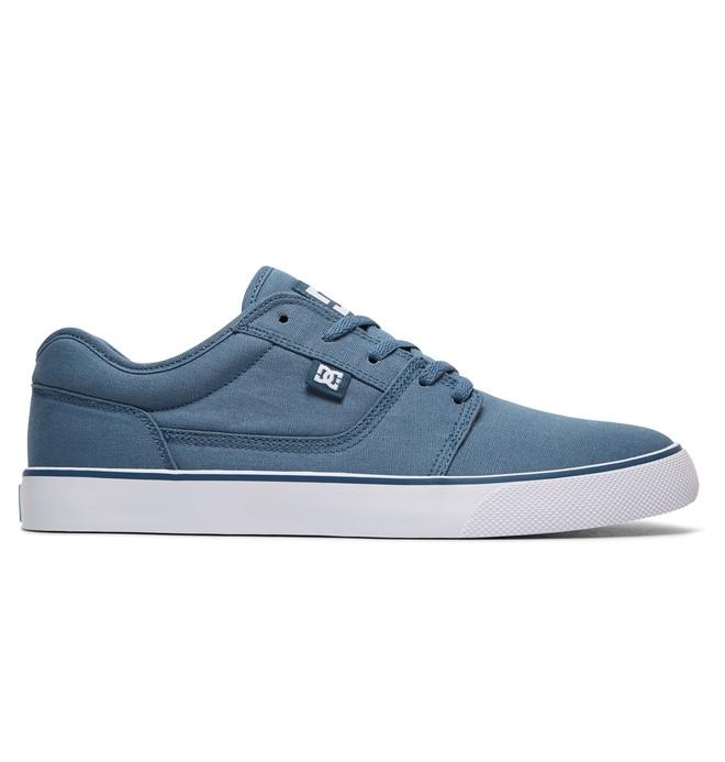 0 Tonik TX - Shoes Blue 303111 DC Shoes