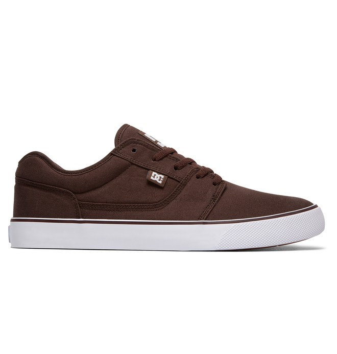 0 Tonik TX - Shoes Brown 303111 DC Shoes
