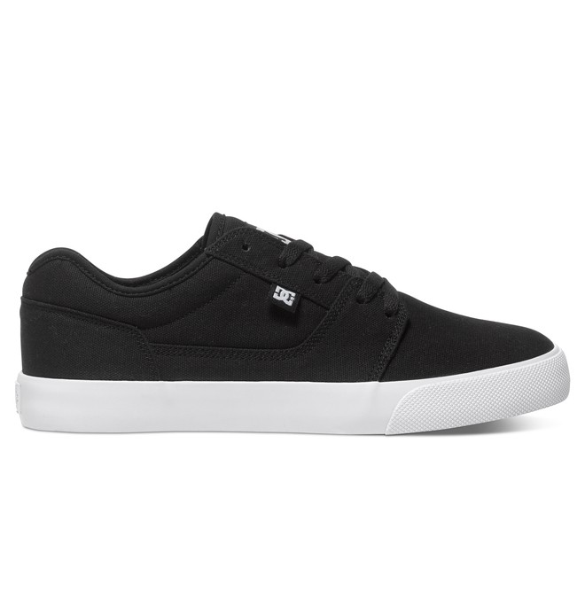 0 Men's Tonik TX Shoes Black 303111 DC Shoes