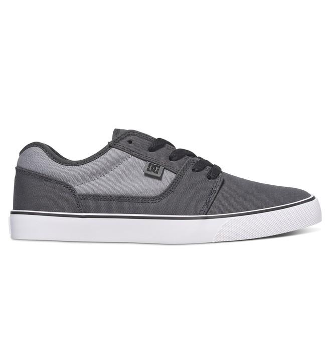 0 Men's Tonik TX Shoes Grey 303111 DC Shoes