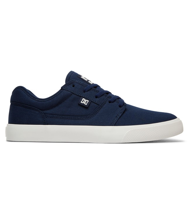 0 Tonik TX - Shoes Blue 303111 DC Shoes