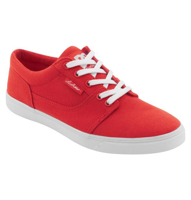 BRISTOL CVAS Red 303113