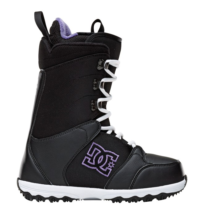 0 Women's Phase Snowboard Boots  303154 DC Shoes