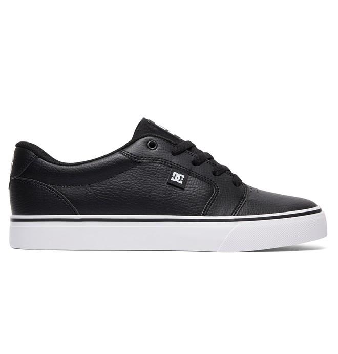 0 Men's Anvil Shoes Black 303190 DC Shoes
