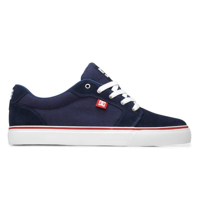 0 Anvil - Low Top Skaterschuhe  303190 DC Shoes