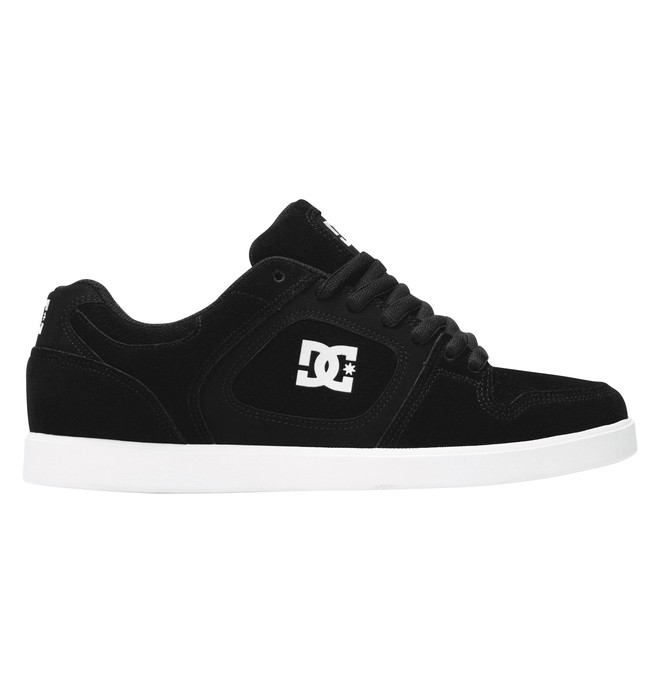 0 Men's Union Shoes Black 303194 DC Shoes