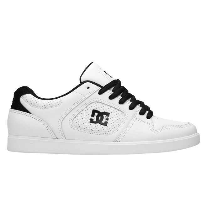 0 Men's Union Shoes White 303194 DC Shoes
