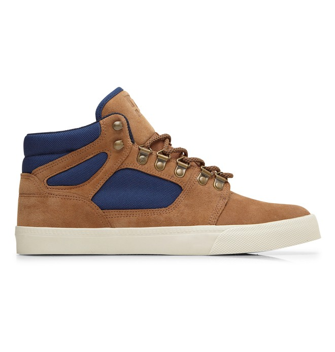 0 Men's Rest HI LE Shoes  303200 DC Shoes