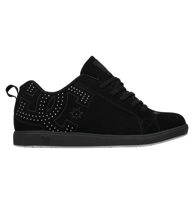 0 Women's Court Graffik Unilite Shoes  303210 DC Shoes