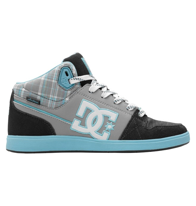 0 Women's University  Mid Shoes  303211 DC Shoes