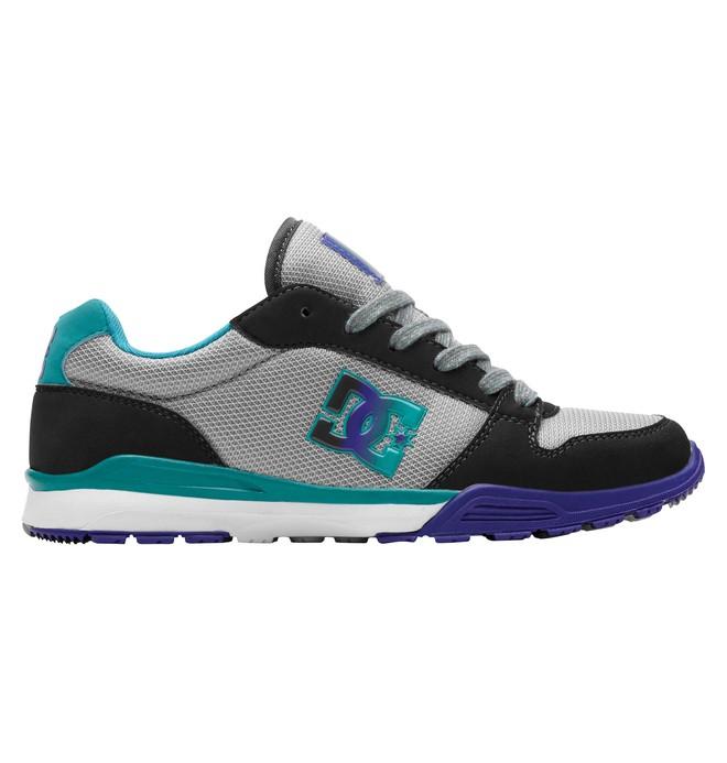0 Women's Alias Lite Shoes  303212 DC Shoes