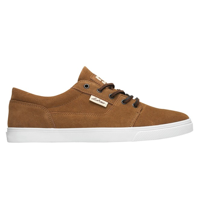0 Bristol Le  303214 DC Shoes