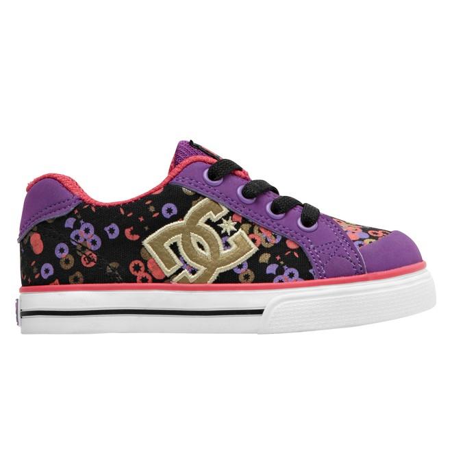 0 Chelsea Shoes  303242 DC Shoes