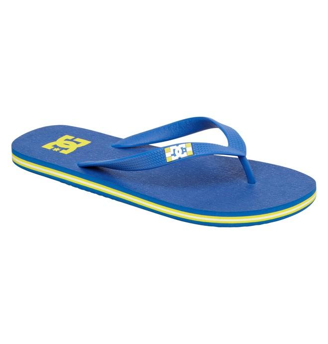 0 Men's Spray Sandals  303272 DC Shoes