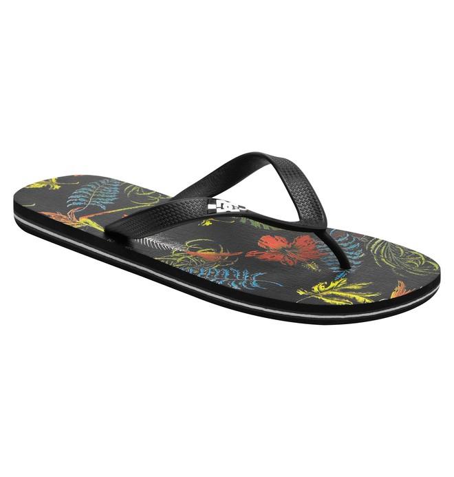 0 Men's Spray Graffik Sandals  303276 DC Shoes