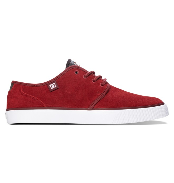 0 Men's  Studio S Shoes Red 303284 DC Shoes