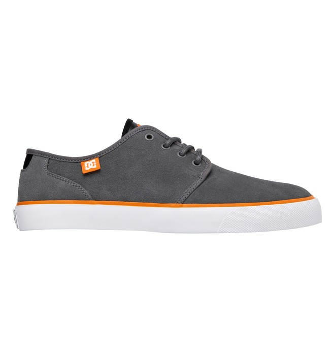 0 Men's  Studio S Shoes Grey 303284 DC Shoes