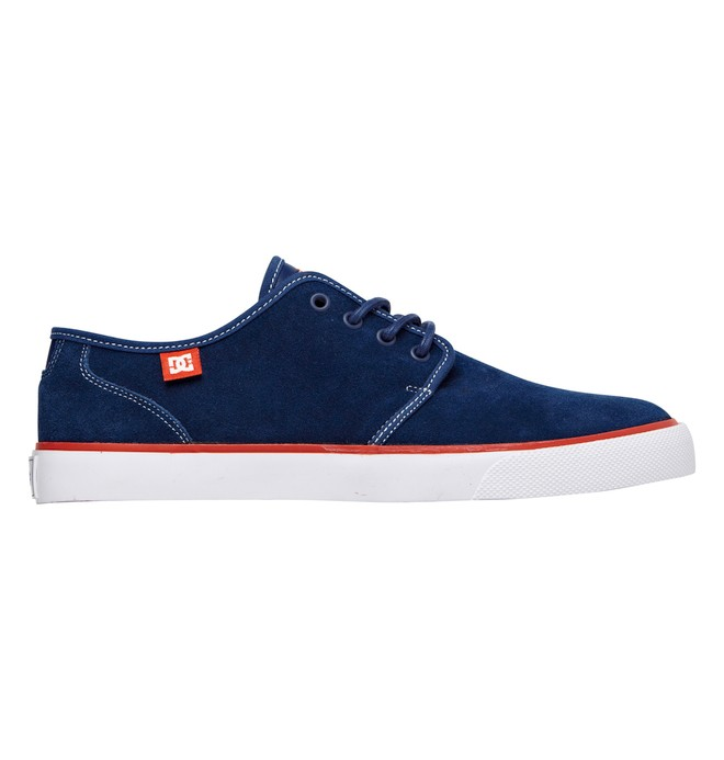 0 Men's  Studio S Shoes Blue 303284 DC Shoes