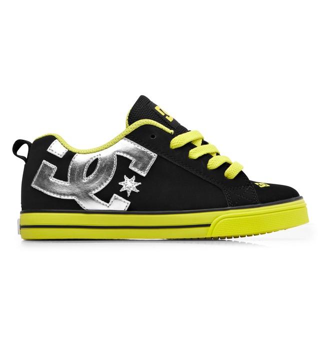 0 Court Graffik Vulc  303296B DC Shoes
