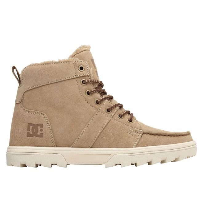 0 Woodland SE  303301 DC Shoes