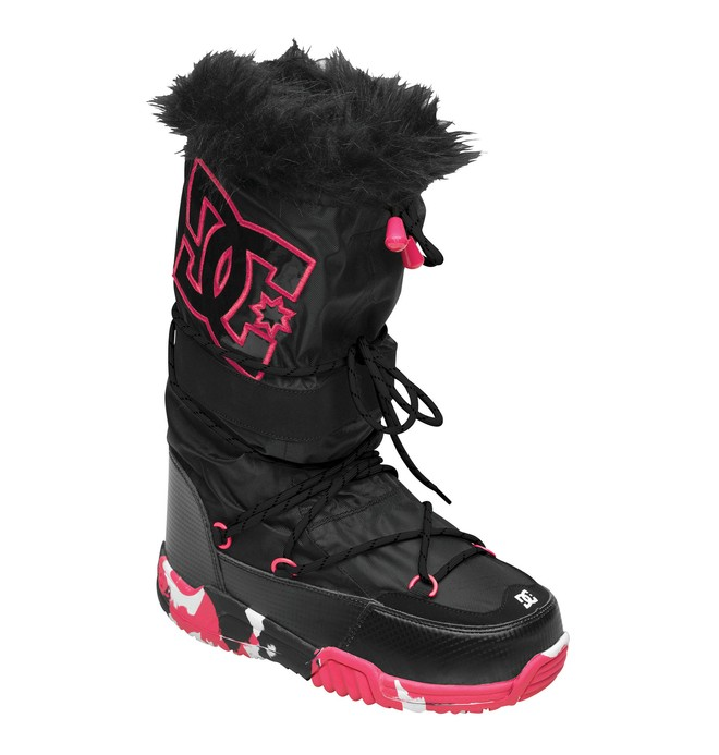 0 Women's Chalet 2.0 SE Boots  303305 DC Shoes