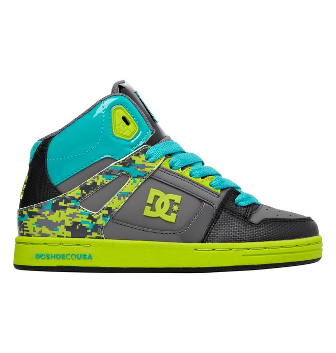 Rebound SE - High-Top Shoes  303310A