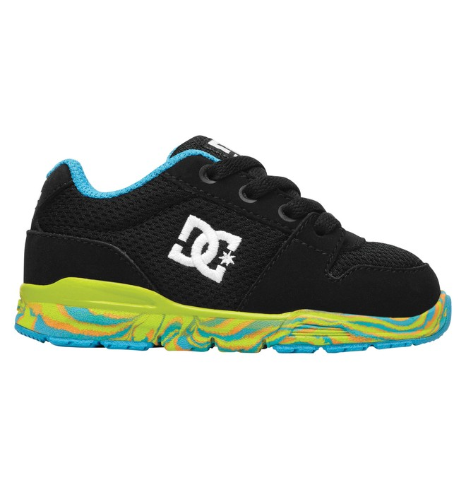 0 Toddler's Rob Dyrdek Alias Lite Shoes  303322 DC Shoes